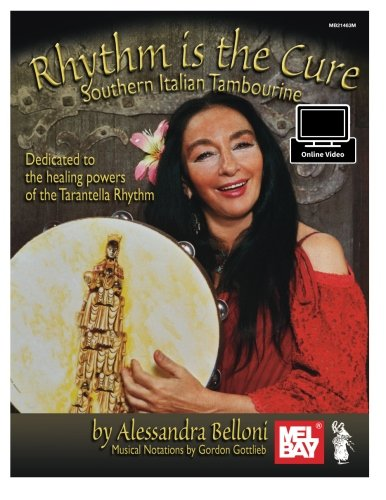 Rhythm is the Cure: Southern Italian Tambourine