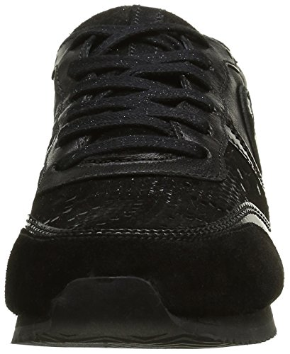Pataugas Idol/S F4b, Sneaker Basse Donna nero