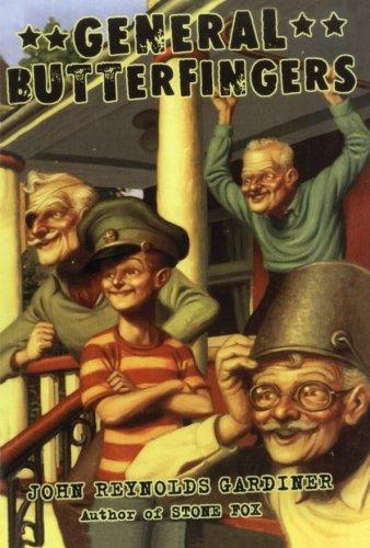 general-butterfingers