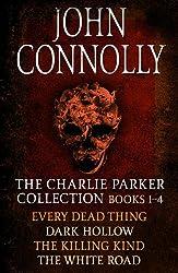 The Charlie Parker Collection 1: eBook Bundle (Charlie Parker Box Set)