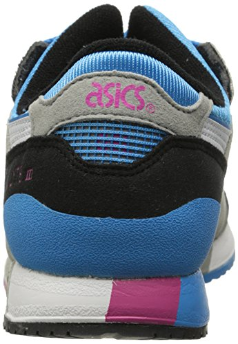 Asics Gel-Lyte III GS Synthétique Chaussure de Course Black/White