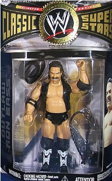 Outlaw Ron Bass Classic Superstars WWE