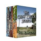 The Crow Creek Series Box Set