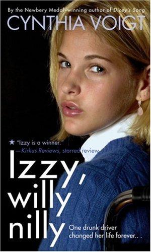 (Izzy, Willy-Nilly)