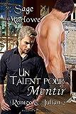 Un Talent pour Mentir (Romeo & Julian t. 2) (French Edition)