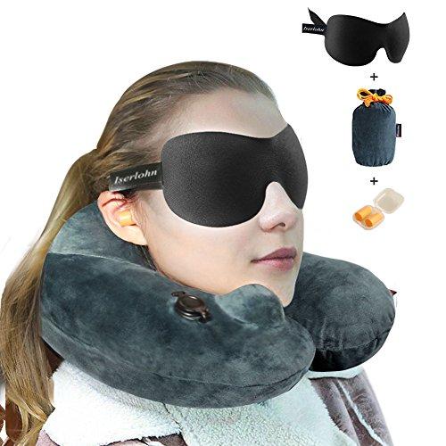 Iserlohn Inflatable Earplugs Comfortable Washable product image