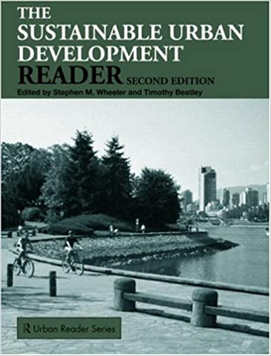 What is Urban Development?! I really need to know for my term paper.. Please help!?