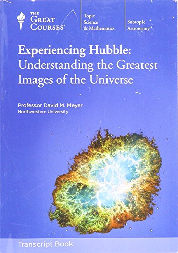 Experiencing Hubble : Understanding the Greatest Images of the Universe.