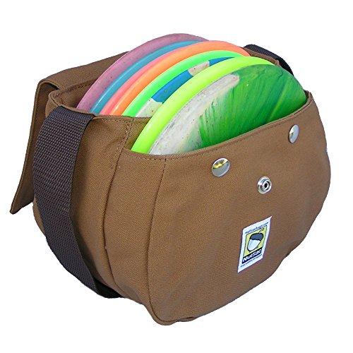 NutSac Disc Golf Bag by NutSac (Image #1)