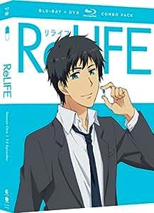 ReLIFE Season One (Blu-ray/DVD Combo)