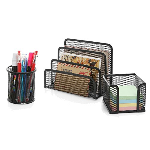 3 Tier Pencil Case - 3