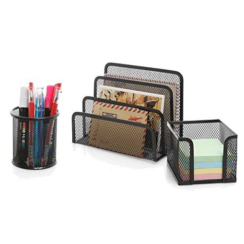 Office Desktop Organizer Holder Pencil product image