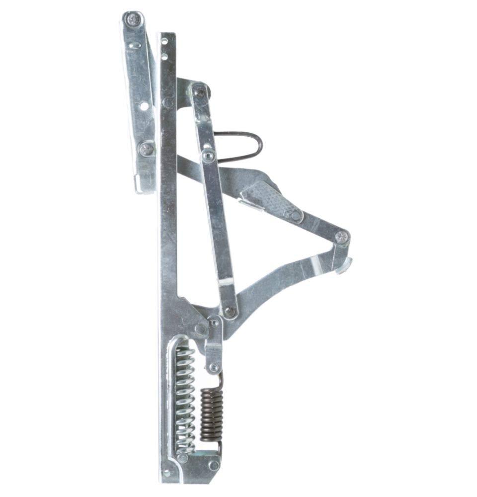 Ge WB10X10078 Wall Oven Door Hinge Genuine Original Equipment Manufacturer (OEM) Part