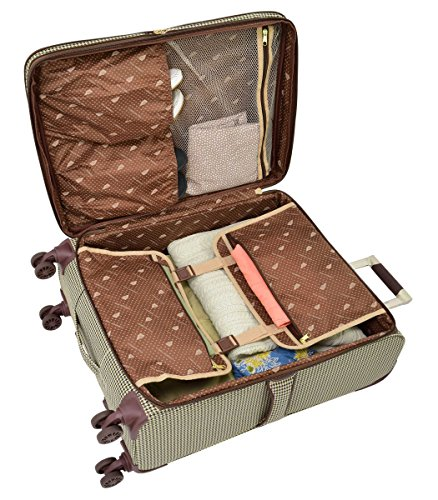 8a86bc6b4978 London Fog Luggage Review (We Have All The Details)   Expert World ...