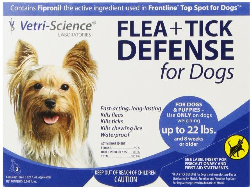 vetriscience-laboratories-flea-tick-defense-for-dogs-and-puppies-upto-22-pound-3-doses