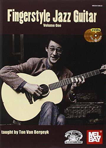 Fingerstyle Jazz Guitar: 1