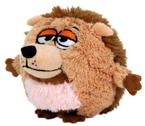 Mushabellies Heckel Hedgehog