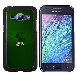 Jordan Colourful Shop - As High As Honor Yoda For Samsung Galaxy J1 J100 J100H Personalizado negro cubierta de la caja de pl????stico