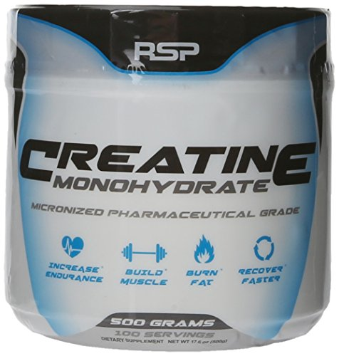 RSP Nutrition Creatine Monohyd...