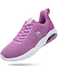 Womens Running Shoes Lightweight Athletic Walking Shoes...