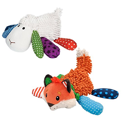 Lamb Fox - 7