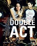 Double ACT, Mark Gisborne, 3791338471