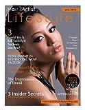 digital artist magazine - Hair Artist Lifestyle Magazine (July 2013)