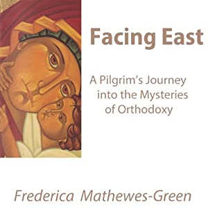Facing East Audiobook