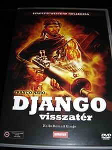 Django Strikes Again (1987) / Django 2: il grande ritorno / DJANGO VISSZATER
