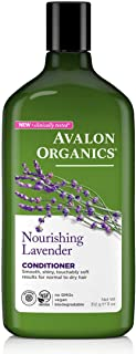 product image for Avalon Organics Nourishing Conditioner - Lavender - 11 oz - 2 pk