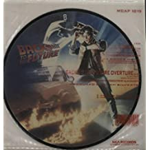 Johnny B. Goode / Back To The Future Overture