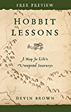 Free Hobbit Lessons Sampler - eBook [ePub]: A Map for Life's Unexpected Journeys