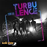 GOT7 2nd Album FLIGHT LOG : TURBULENCE NEW [member version]