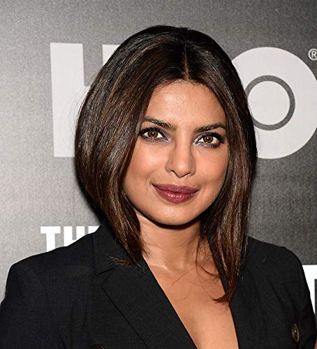 Posterazzi Poster Print Priyanka Chopra at Arrivals for The Defiant Ones Premiere On HBO Time Warner Center New York Ny June 27 2017. Photo by Eli WinstonEverett Collection Celebrity (8 x 10) (Priyanka Chopra Best Photos)