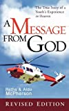 A Message from God, Retha McPherson and Aldo McPherson, 0768439884