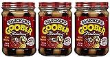 Smucker's Goober PB & Strawberry Jelly Stripes - 18 oz - 3 pk