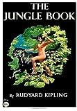The Jungle Book, Rudyard Kipling, 1499573723