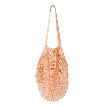 ALeis - Bolsas de algodón reutilizables para alimentos con ...