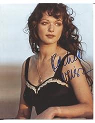 "RACHEL WEISZ gorgeous ""The Mummy"" signed 8x10 photo / UACC RD # 212"