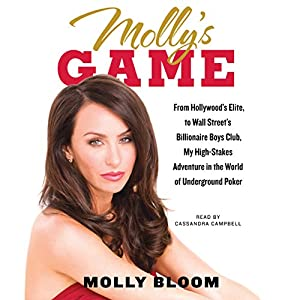 Molly's Game Audiobook