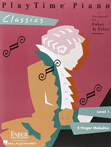 - PlayTime  Piano Classics: Level 1