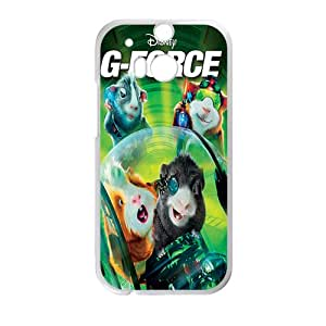 JIAJIA G-force Case Cover For HTC M8 Case