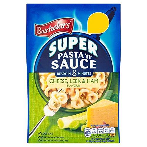 Batchelors de Super Pasta n salsa de queso, Leek y jamón 110g (