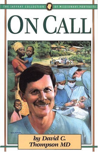On Call (Jaffray Collection of Missionary Portraits)