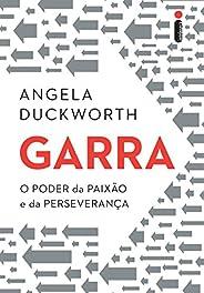 Garra: O poder da paixão e da perseverança