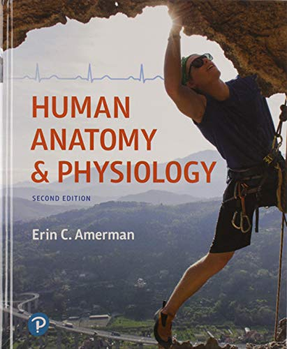 Human Anatomy & Physiology Plus Mastering A&P with Pearson eText -- Access Card Package (2nd Edition) (What's New in Anatomy & Physiology) (Exploring Anatomy & Physiology In The Laboratory)