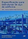capa de Especificação Para Estrutura de Aço de Edifícios