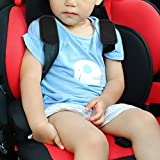 Accmor Car Seat Straps Shoulder Pads for Baby