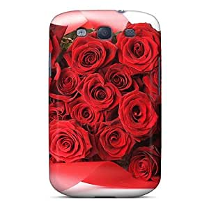 BHqsX5165UQHpZ Tpu Phone Case With Fashionable Look For Galaxy S3 - Sweet Dreams My Luiza