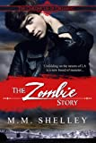 The Zombie Story (The Chronicles of Orlando Book 1)